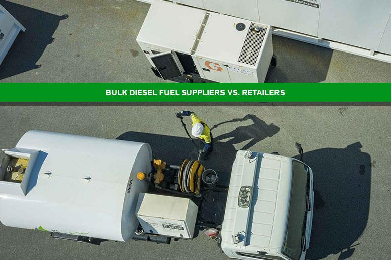 diesel fuel suppliers