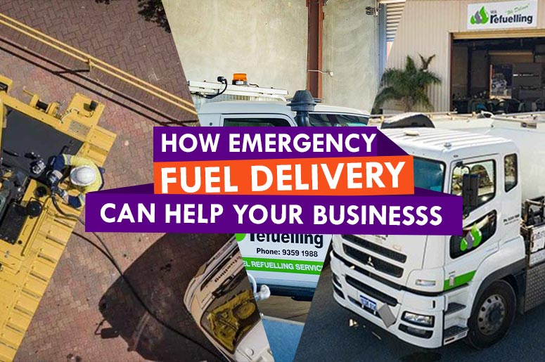 emergency fuel delivery