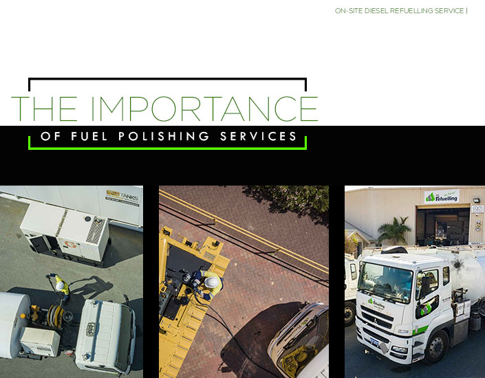 Fuel Polishing Services