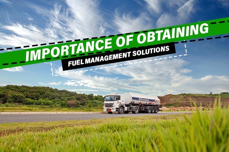 Fuel Management Solutions Australia